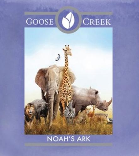 Noah's Ark Goose Creek Wax Crumble Pot 22g