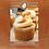 Thumbnail: Pumpkin Cupcake Goose Creek Wax Crumble Pot 22g