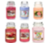 retiring yankee candle fragrances 2020 w