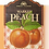 Thumbnail: Market Peach USA Bath and Body Works Wax Crumble Pot 22g