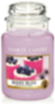 Berry Bliss - Yankee Candle -USA 2019 EA