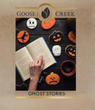 Ghost Stories USA Goose Creek Wax Crumble Pot