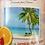 Thumbnail: Jamaican Rum Punch USA Yankee Candle Wax Crumble Pot 22g