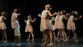 Contemporary Dance (8-14)