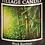 Thumbnail: Black Bamboo Village Candle Wax Crumble Pot 22g