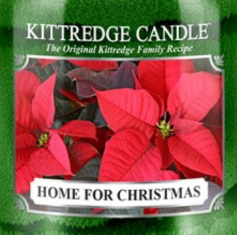 Home for Christmas Kittredge/Country Candle Wax Crumble Pot 22g