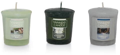 FESTIVE USA 2019 WAX ADDICTS YANKEE CAND