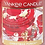 Thumbnail: Christmas Punch USA Yankee Candle Wax Crumble Pot 22g