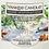 Thumbnail: White Jasmine Blossom Yankee Candle Wax Crumble Pot