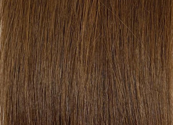 """18"""" Luxury Clip Ins  #2 Chocolate Brown"""