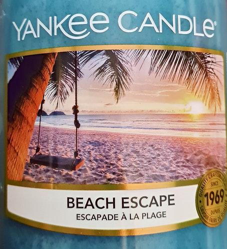 Beach Escape 2021 Yankee Candle Wax Crumble Pot