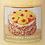 Thumbnail: Warm Pineapple Upside Down Cake USA Yankee Candle Wax Crumble Pot