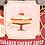 Thumbnail: Sugared Cherry Crisp USA Bath and Body Works Wax Crumble Pot
