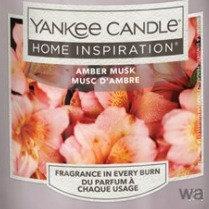 Amber Musk 2021 Yankee Candle Wax Crumble Pot