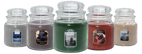 FALL AND FESTIVE FRAGRANCES YANKEE CANDL
