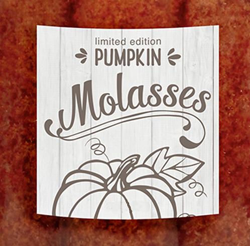 Pumpkin Molasses Goose Creek Wax Crumble Pot 22g