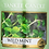 Thumbnail: Wild Mint Yankee Candle Wax Crumble Pot 22g