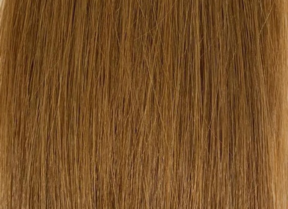 """18"""" Luxury Clip Ins #LL12 Sunkissed Brown"""