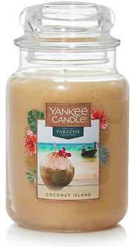 Yankee Candle Coconut Island Original La