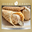 Thumbnail: Peanut Butter Sugar Goose Creek Wax Crumble Pot 22g