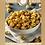 Thumbnail: Salted Caramel Popcorn USA Goose Creek Wax Crumble Pot