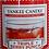 Thumbnail: Triple Berry Punch USA Yankee Candle Wax Crumble Pot 22g
