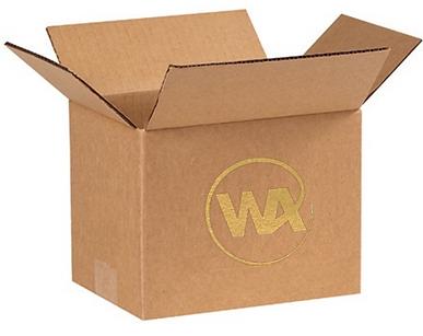 36 mystery wax crumble pots by wax addic
