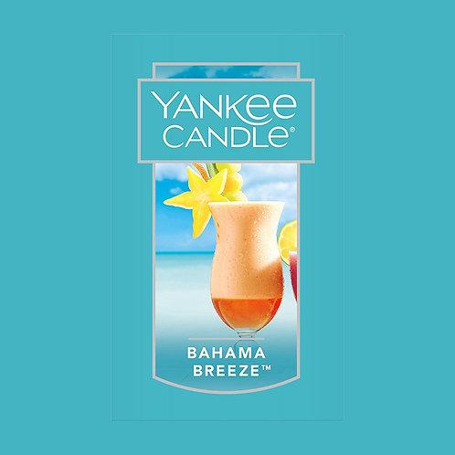 Bahama Breeze USA Yankee Candle Wax Crumble Pot 22g