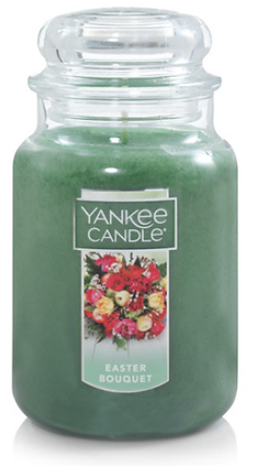 easter bouquet yankee candle usa wax add