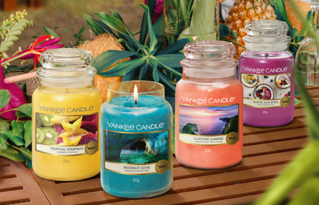 yankee candle 2021 fragrances