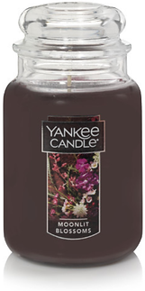 Moonlit Blossoms  Yankee Candle usa 2019