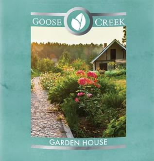 Garden House USA Goose Creek Wax Crumble Pot 22g