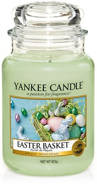 Easter Basket - Yankee Candle 2019 EASTE