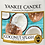 Thumbnail: Coconut Splash Yankee Candle Wax Crumble Pot 22g