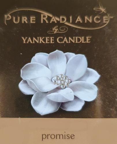Promise USA Rare Yankee Candle Wax Crumble Pot