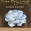 Thumbnail: Promise USA Rare Yankee Candle Wax Crumble Pot