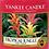 Thumbnail: Tropical Jungle Yankee Candle Wax Crumble Pot 22g