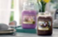 YANKEE CANDLE EASTER 2020 CHOCOLATE EGGS