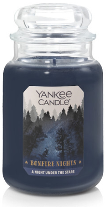 a night under the stars usa yankee candl