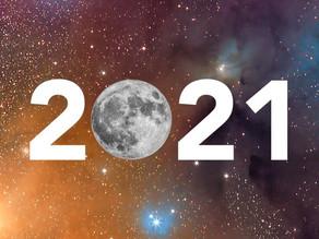 2021 Forecast