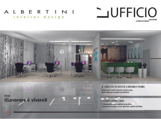Albertini - Interior Design - L'Ufficio