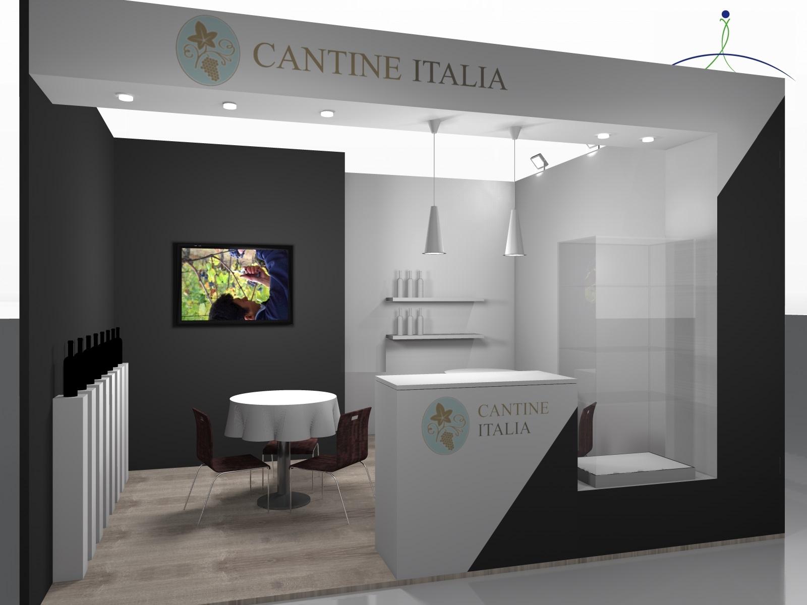 CANTINE ITALIA