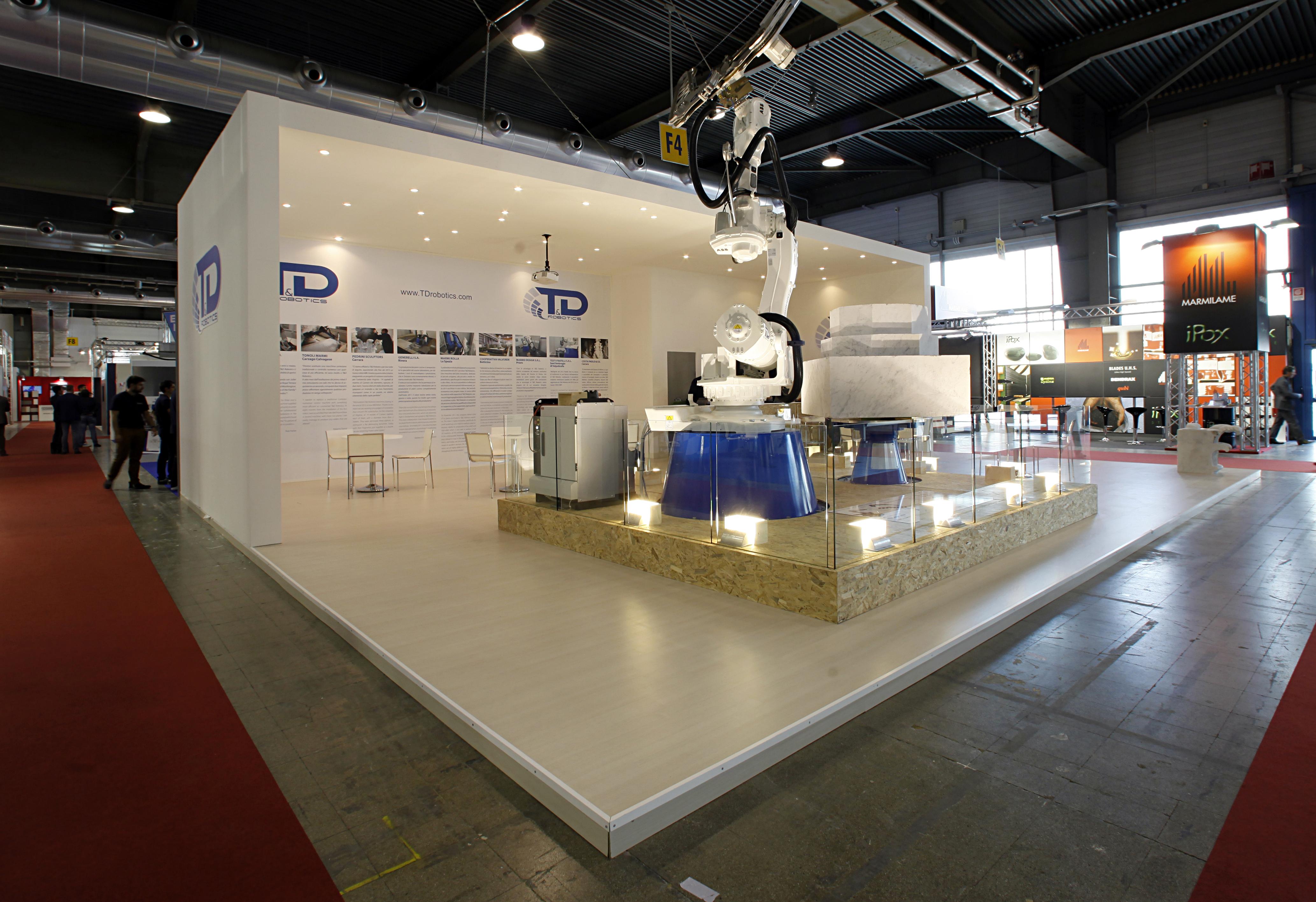 TD ROBOTICS