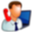 80-804856_call-center-supervisor-icon.pn