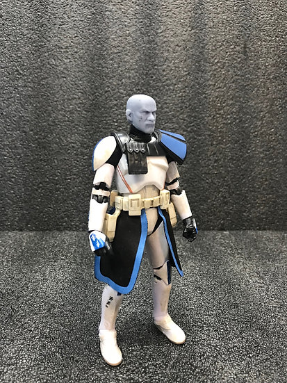 """Old Captain Rex for 6"""""""