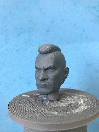 Mohawk Clone Headsculpt