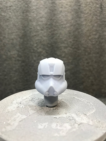 Clone Engineer helmet for 6""
