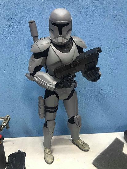 Republic Commando Heavy Armor Kit