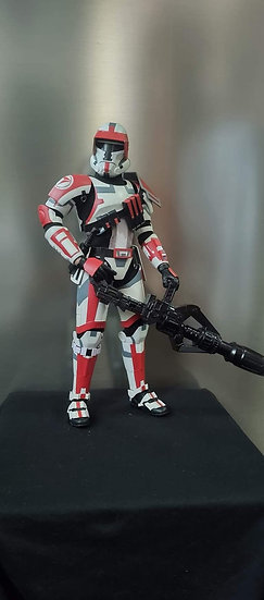 Old Republic Trooper kit (1/6th scale)
