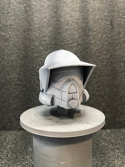 ARF trooper Helmet